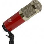 Продам Микрофон MXL 550/551R, Иркутск