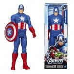 Капитан Америка Игрушка Супергероя От Hasbro, Иркутск