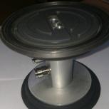 Присоски диаметр 90мм 120мм 160мм (аналоги Intermac, Bottero, Lisec), Иркутск