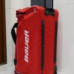 Хоккейный баул спортивная сумка на колесах bauer, Иркутск