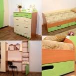 """Набор мебели """"макс-2"""" зеленый, Иркутск"""