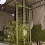 Установка добычи воды УДВ-15(25), Иркутск