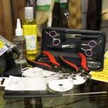 Оборудование и аксессуары для наращивания волос, Иркутск