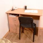 Стол письменный СП-1.3 бук, Иркутск